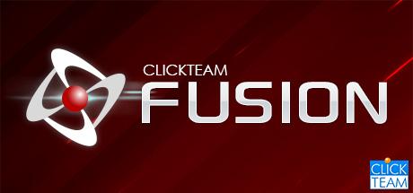 Логотип Clickteam Fusion 2.5